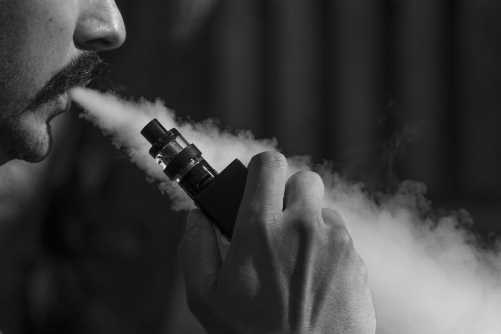 FDA Continues to Battle Teen Vaping Epidemic