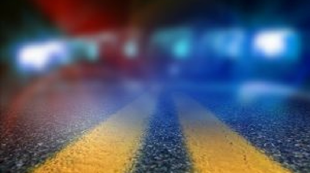 Interstate Hit-and-Run Injures Pedestrian