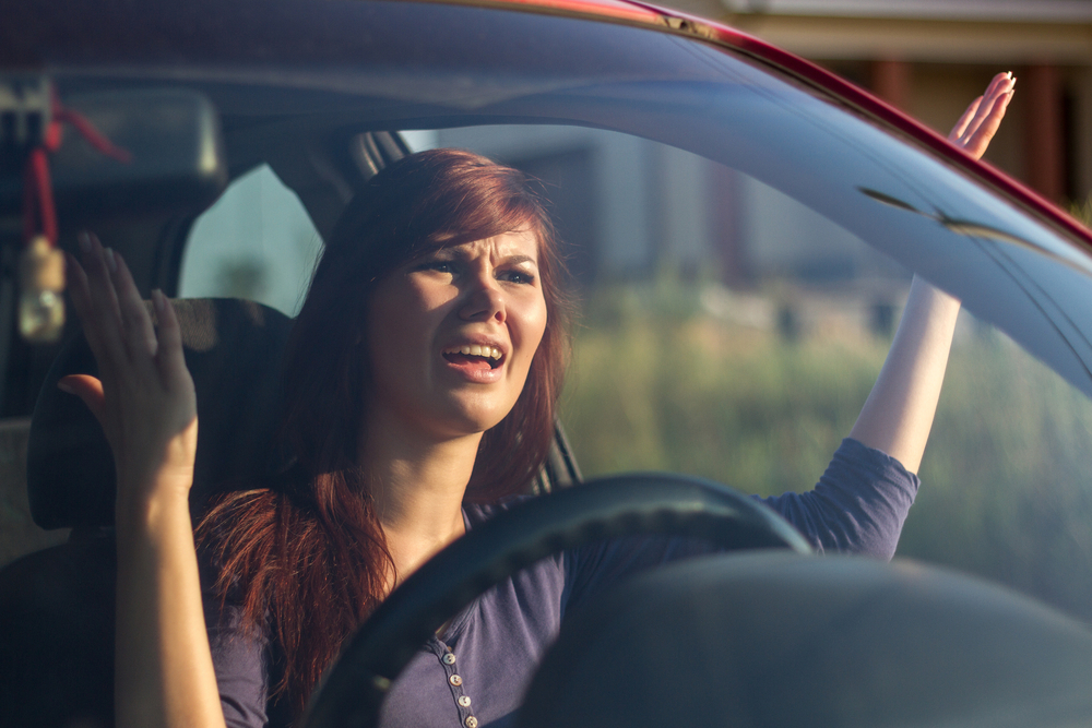 What Happens if Another Driver Causes an Accident in Your Car?