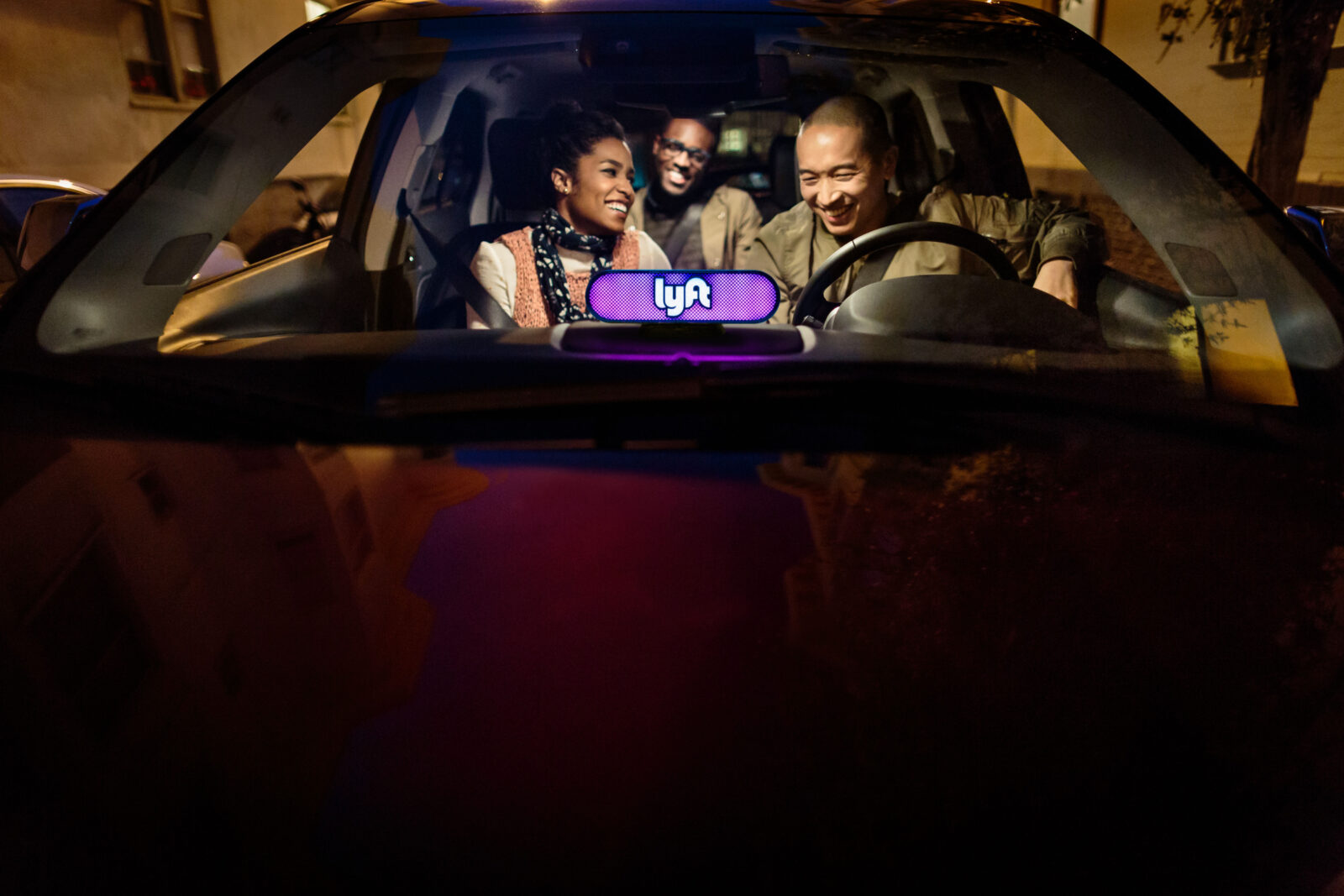 Walter Clark Legal Group Sponsors LYFT Promo Code for Thanksgiving Holiday Weekend