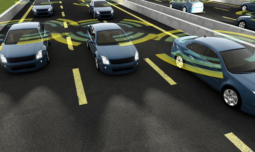 Why Do Drivers Keep Rear-Ending Self-Driving Vehicles?