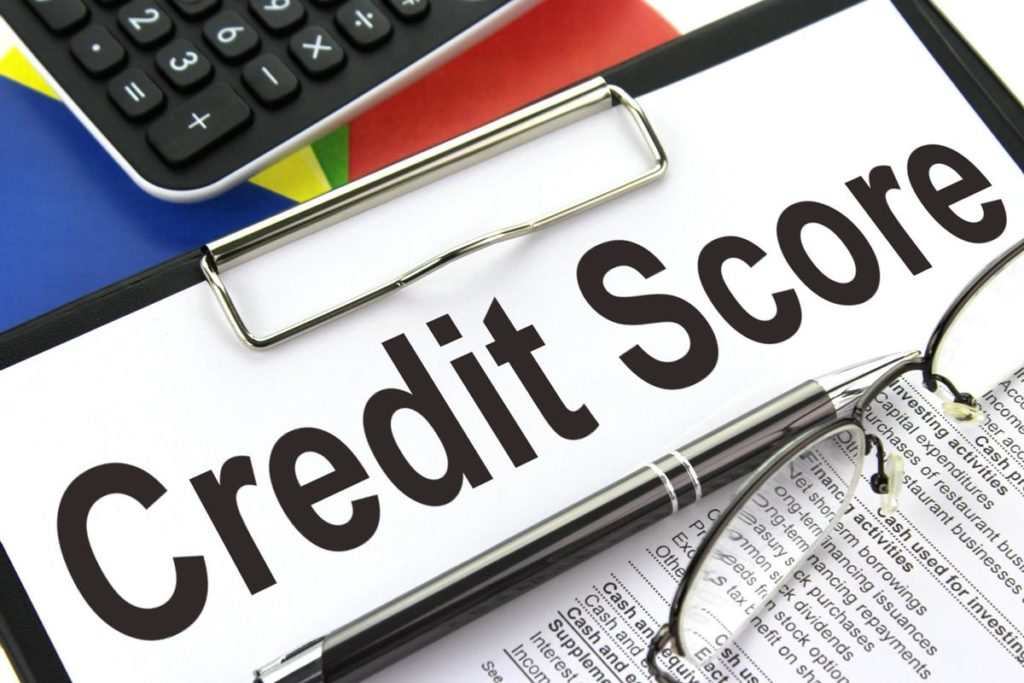 What's Your Credit Score? (And According to Whom?)