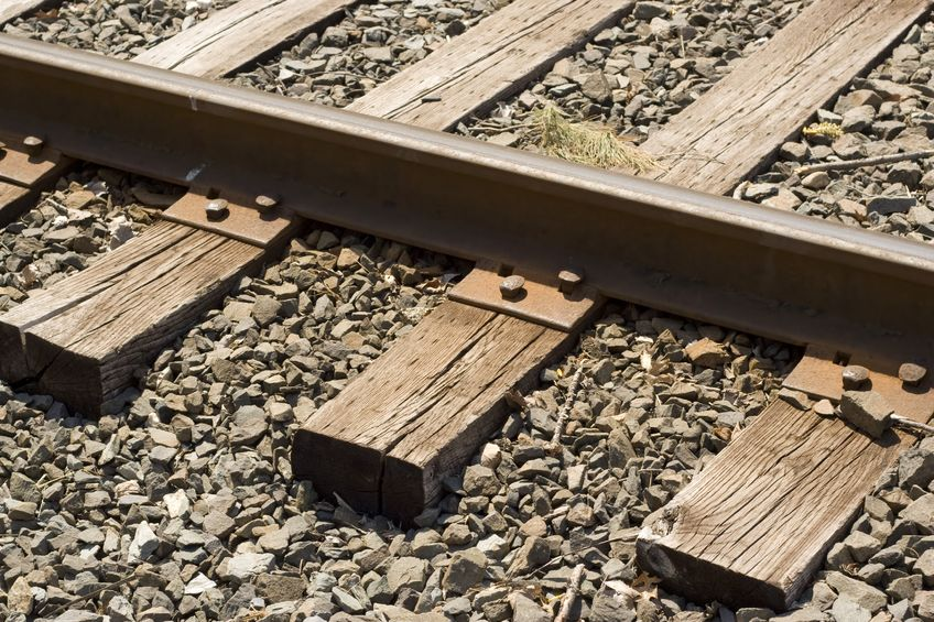 1 Dead in Oro Grande Train Accident
