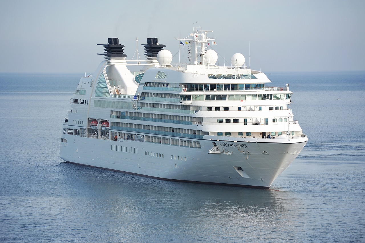 What are Common Cruise Ship Injuries?