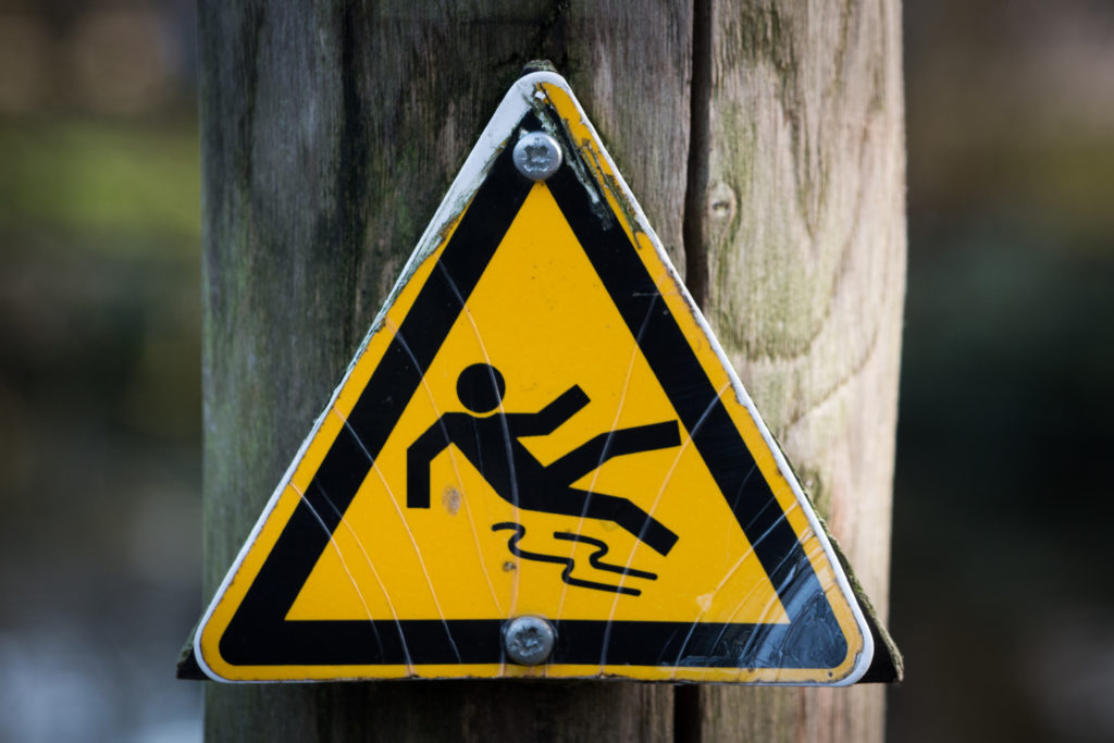 Premises Liability Case Guides