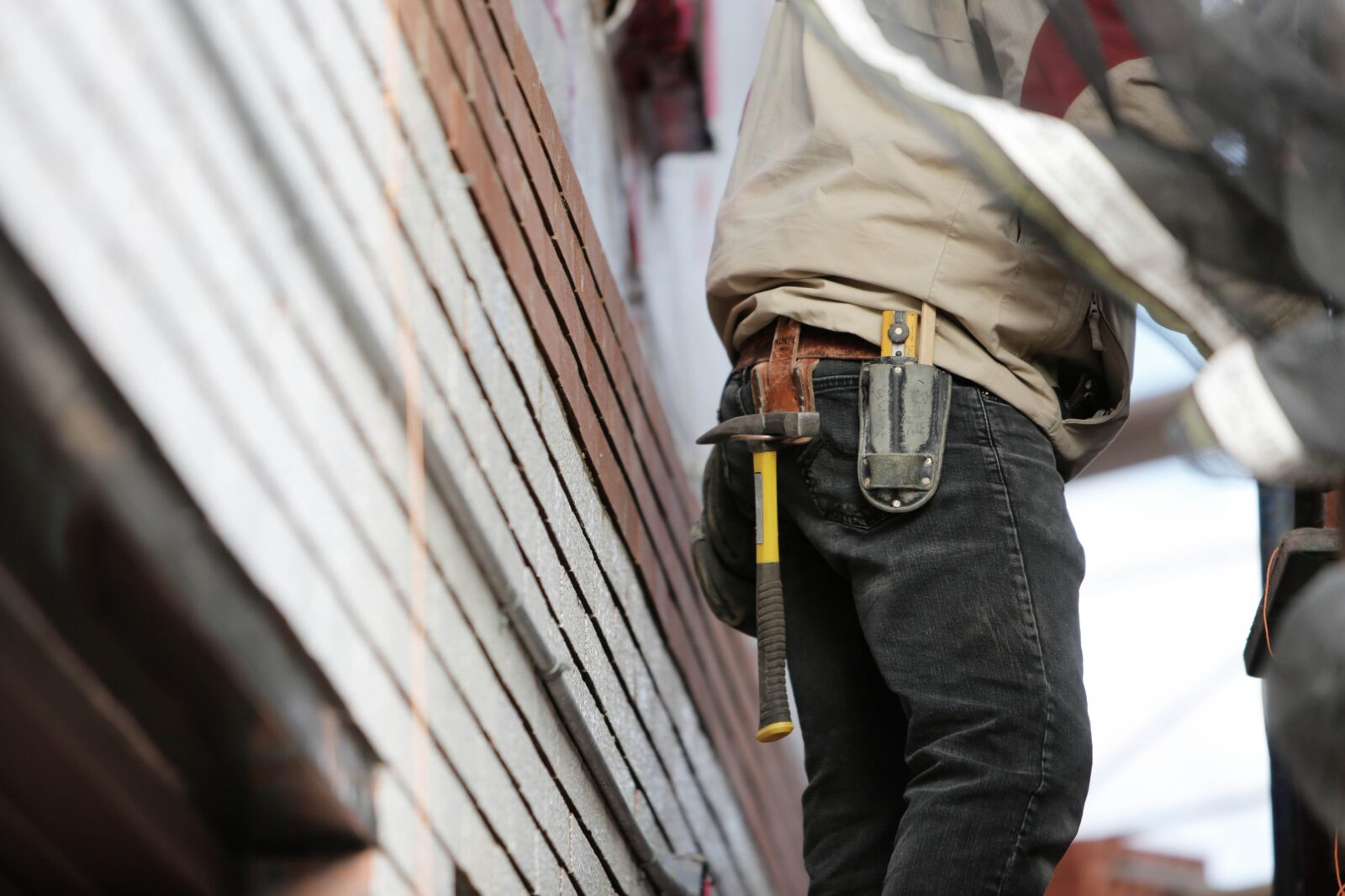 Who is Liable for an Injury at a Construction Site?