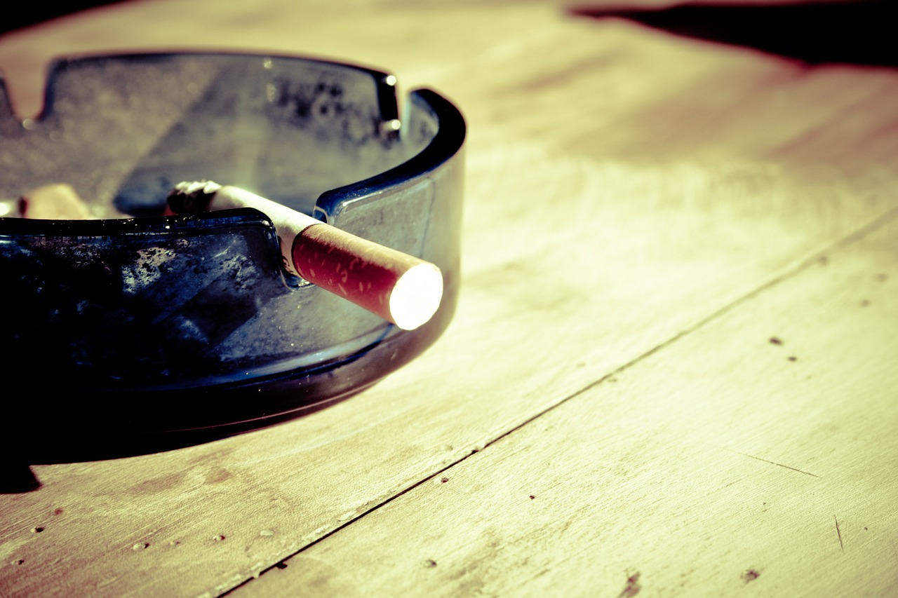 Will the FDA Lower Nicotine Levels in Cigarettes?