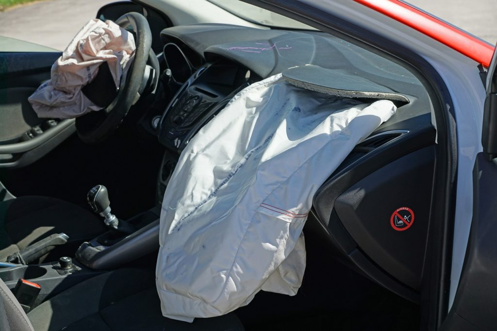 Audit Finds NHTSA Delays and Lack of Oversight Led to Takata Recall Delays