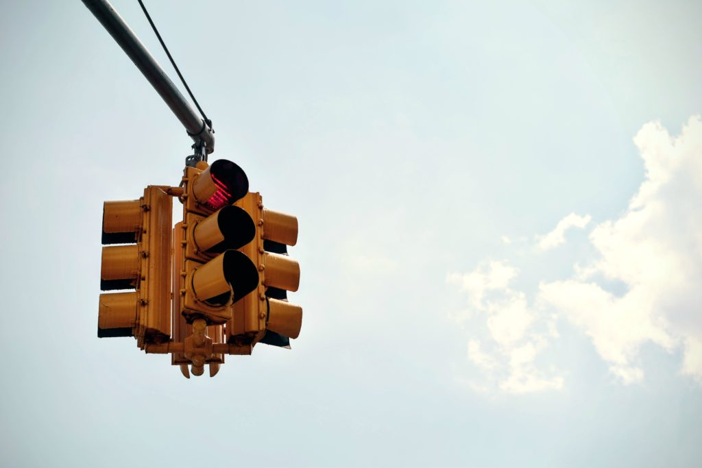 What are the Dangers of Red Light Running?