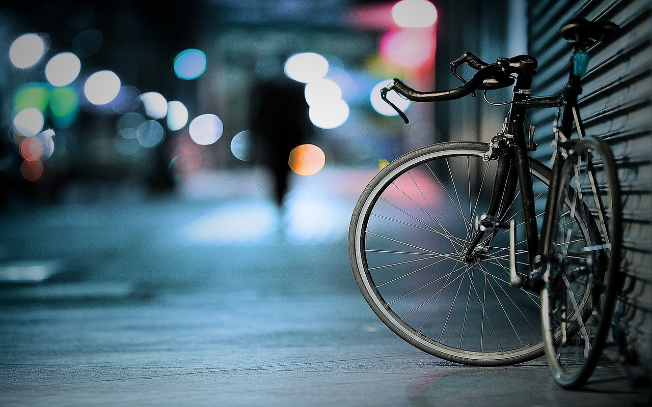 What to do if You are Doored While Riding a Bicycle