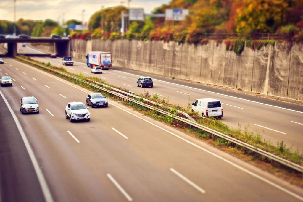 Rest Stops Reduce Risk of Drowsy Driving Accidents