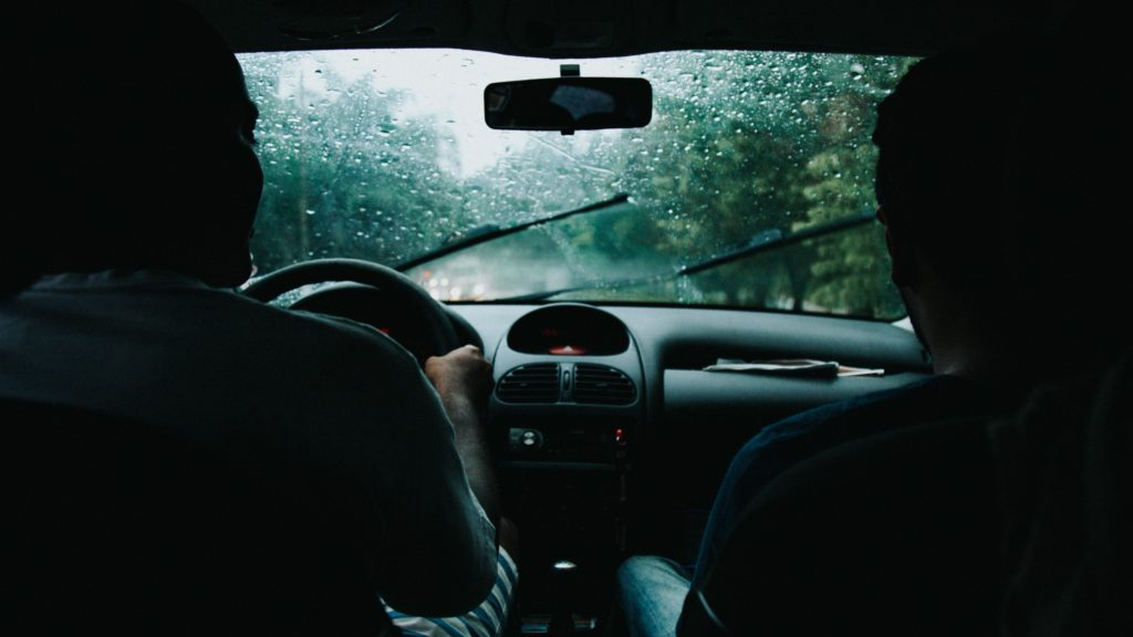 What Are Your Rights as a Passenger Injured in a Car Accident?