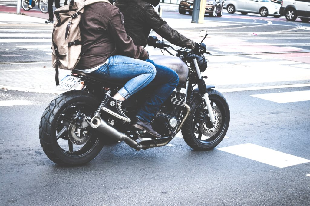 6 Minute Rule: When is a Motorcycle Accident Most Likely to Happen?
