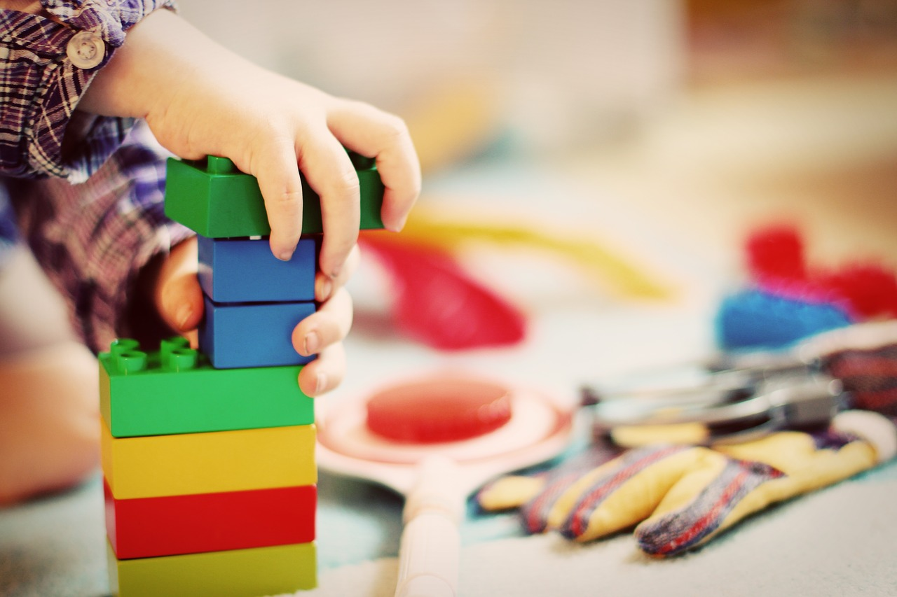What to Do if Your Child is Injured by a Defective Toy