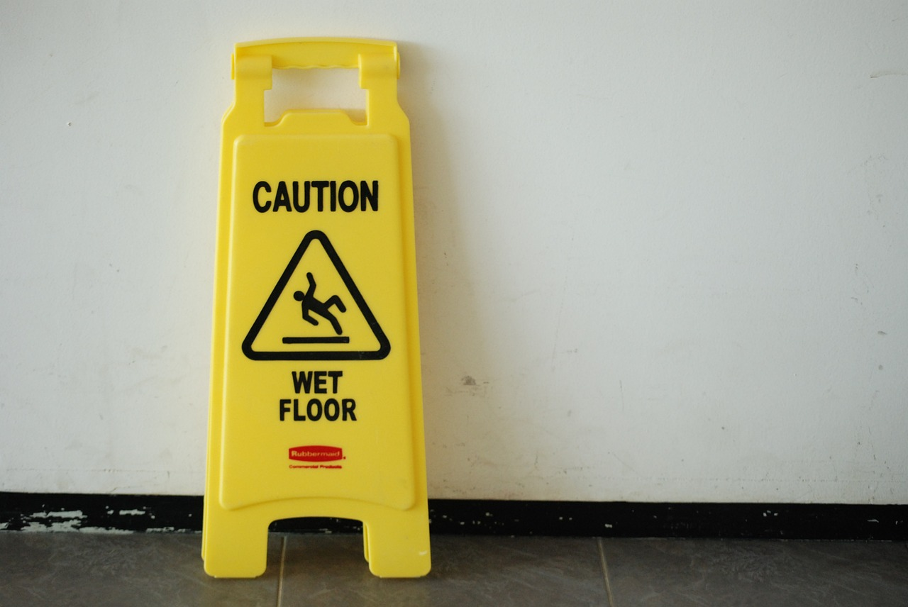 What to Do After a Slip and Fall Accident