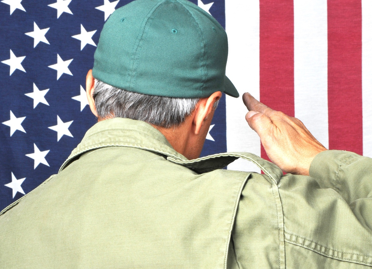 Palm Springs Veterans Disability Benefits Lawyer | Walter Clark