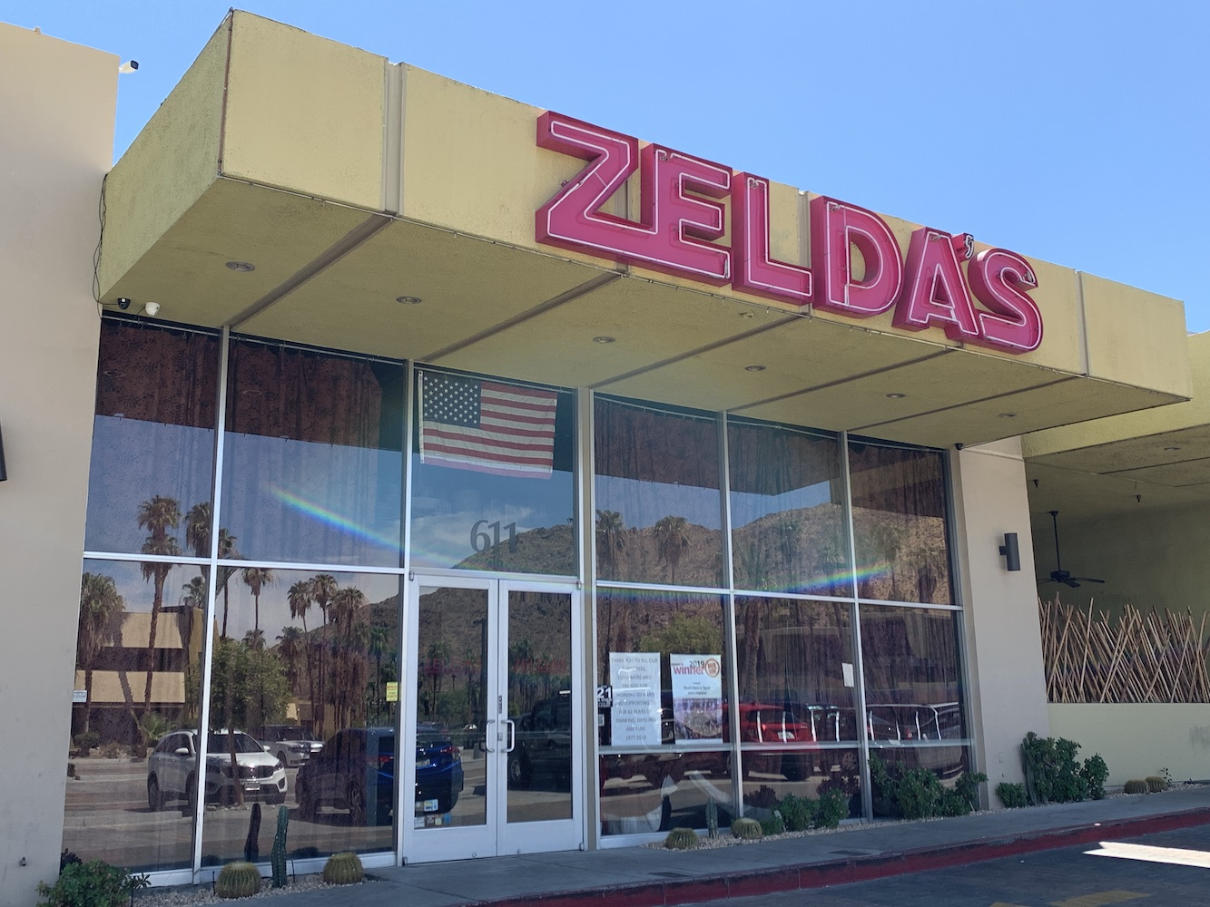 A Tragedy at Zelda's Sparks Response From Walter Clark Legal Group