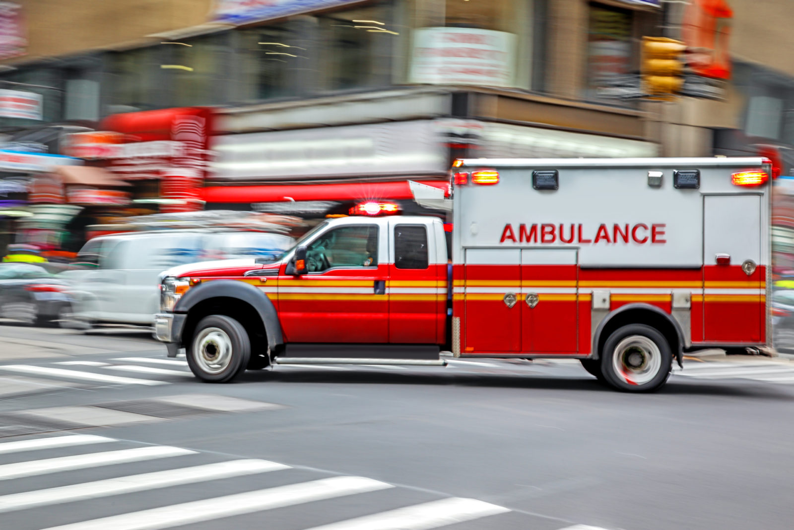Emergency Response Times and Negligence
