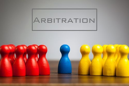 Lawmakers Pushing to End Forced Arbitration Policies