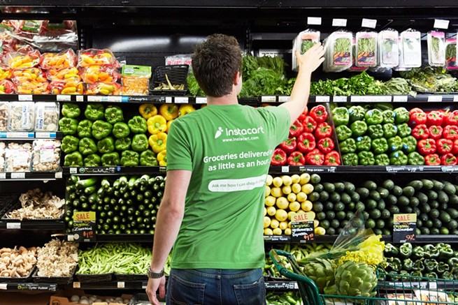 When Grocery Shopping Meets Technology – Is It Right For You?