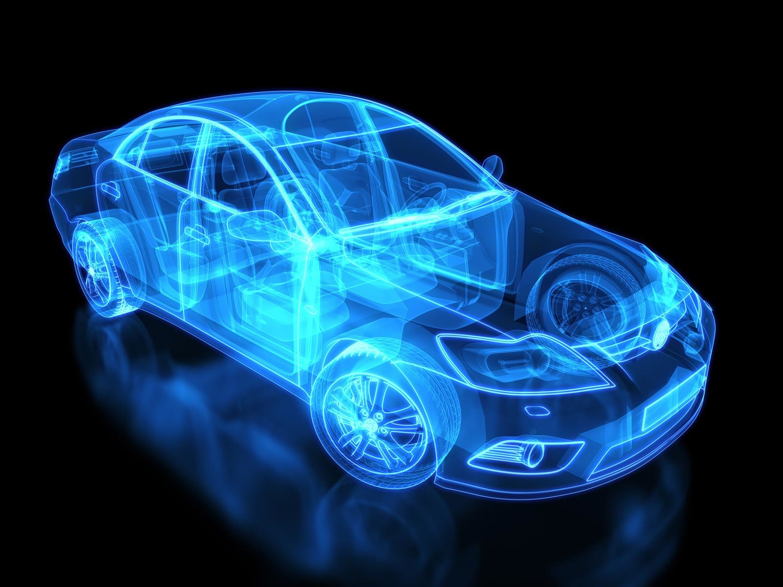 New Data Sheds Light on Vehicle Technology