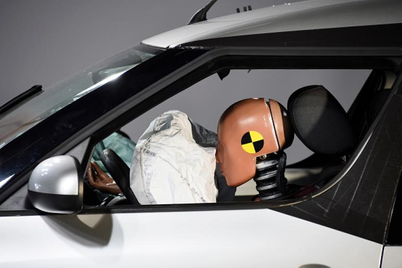 Takata Airbags Continue to Pose Serious Risk