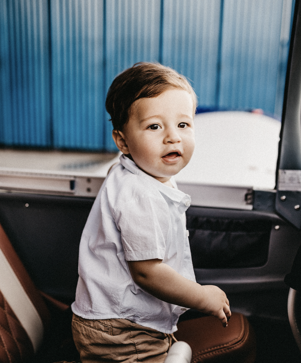 Car Seat Safety – What You Need to Know