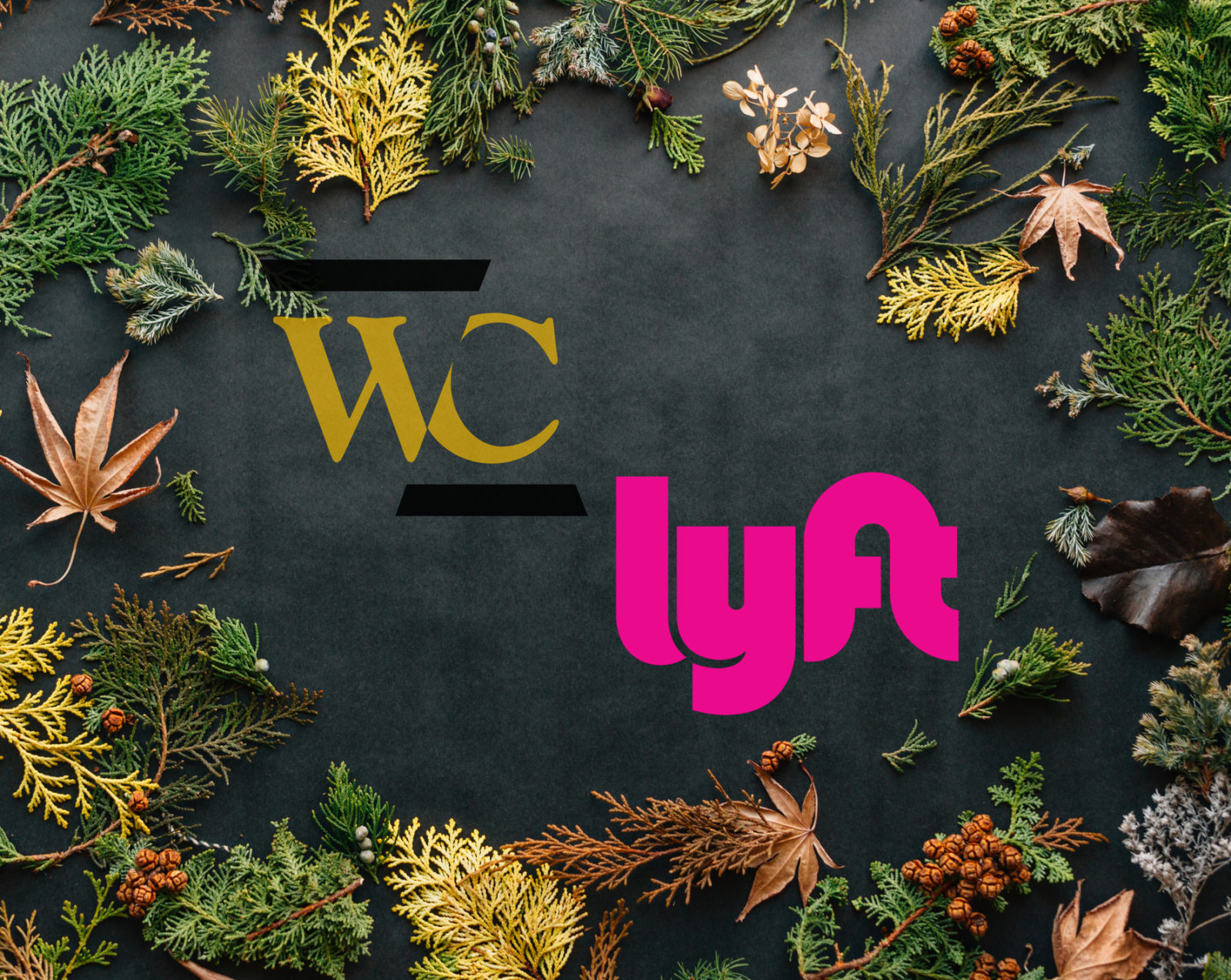 WCLG and Thanksgiving LYFT Promo