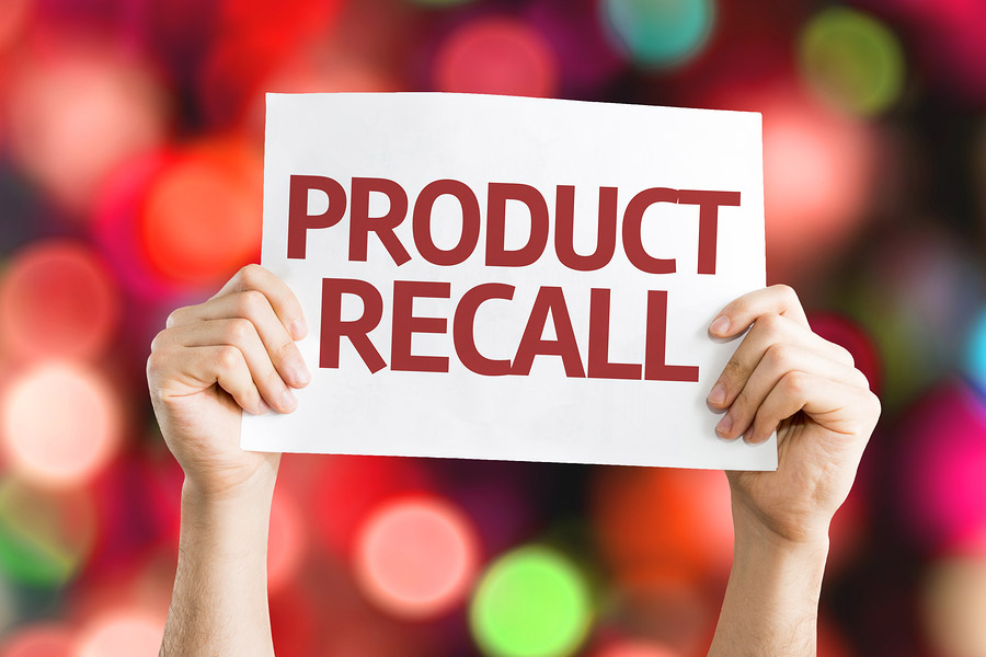 Staying Up to Date on Product Recalls – Simple Steps