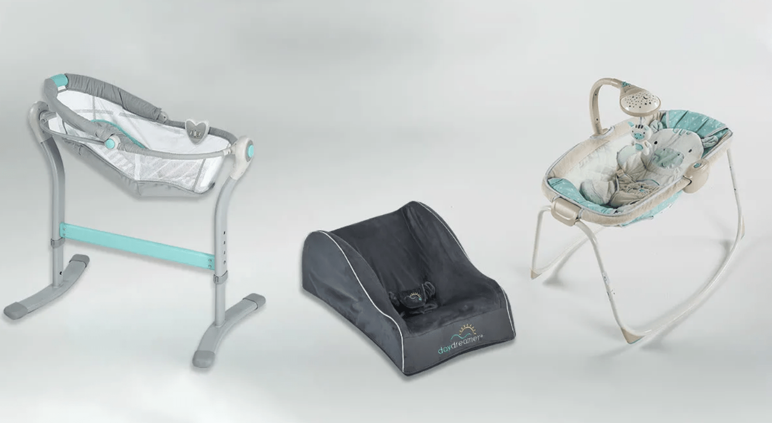Infant Sleepers Recalled Due to Risk