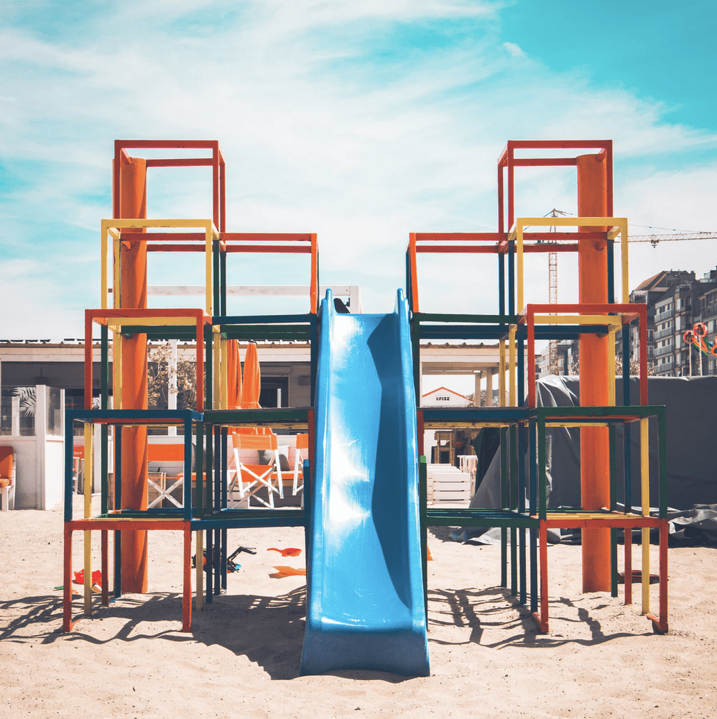 Playground Accidents Still a Risk